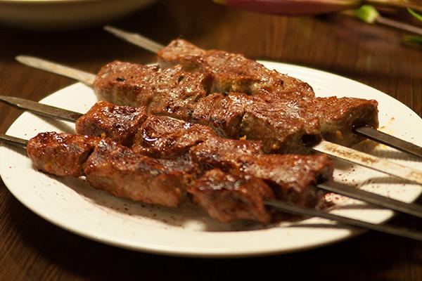 tikka-kebab